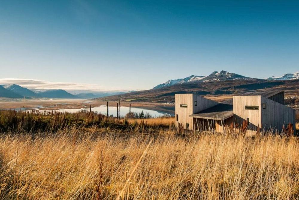 Urlaubsfeeling pur: Das sind die schönsten Airbnb Locations weltweit! Island