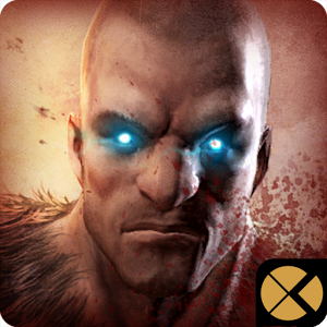 Game BloodWarrior v1.2.5 Mod Apk+DATA (Unlimited Money) Update Terbaru