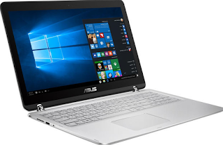 Asus UX560UX Drivers windows 8.1 64bit and windows 10 64bit