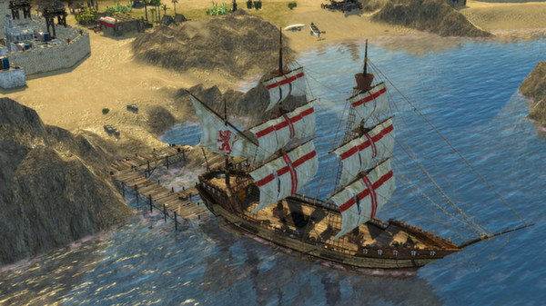 Stronghold Crusader 2 Download For PC