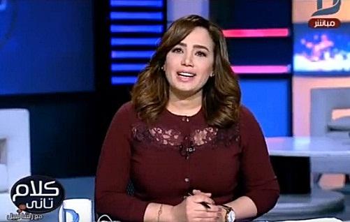 برنامج كلام تانى حلقة الخميس 23-11-2017 رشا نبيل