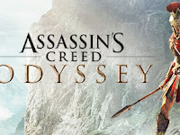 Spesifikasi PC Untuk Memainkan Game Assassin's Creed  Odyssey