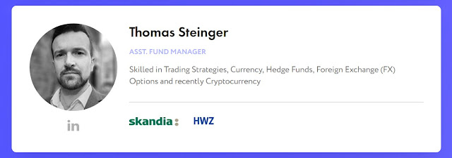 Symmetry Fund  ICO Price - Cara Terbaru Berinvestasi di Cryptocurrency