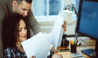 The Spouse Visa Permit