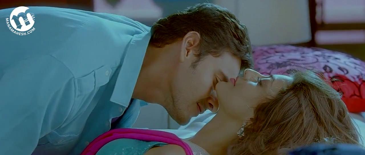 Kajal Agarwal Hot in Business Man | Actress Photos
