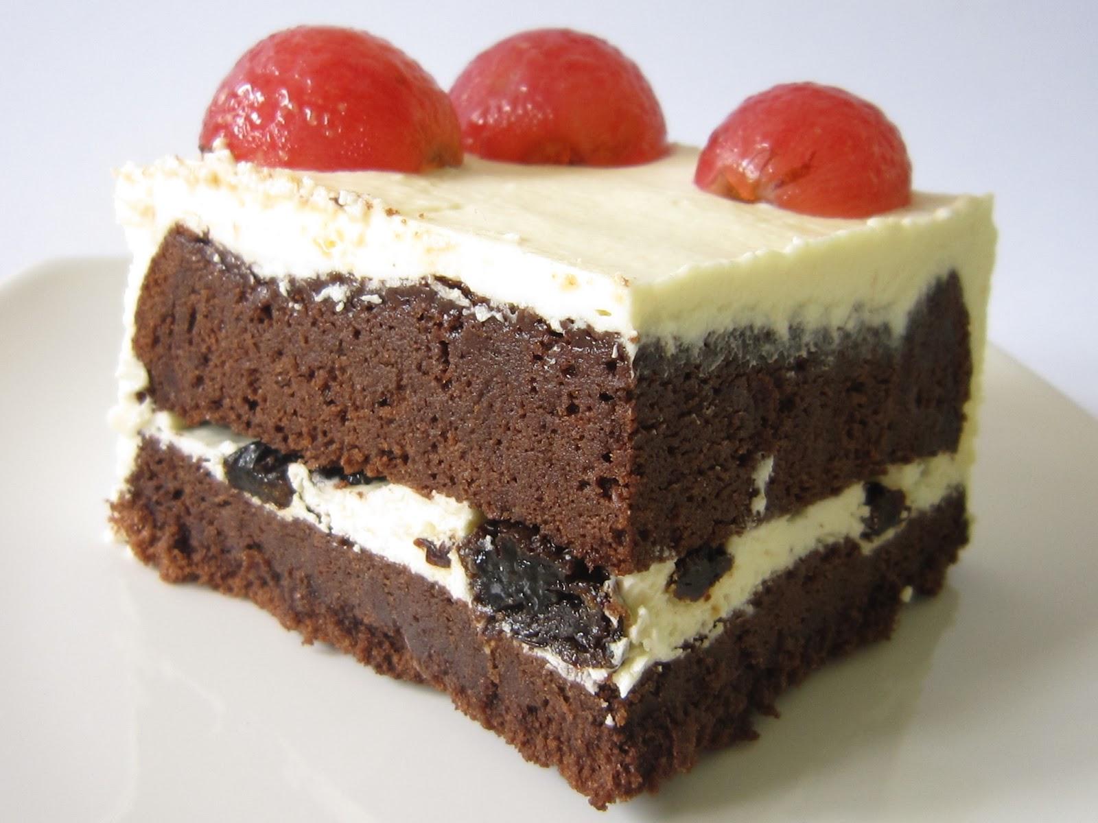 Journal Ibu Hanif Sponge Cake