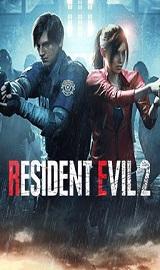 resident evil 2 biohazard re 2 - Resident Evil 2 Crackfix-CODEX