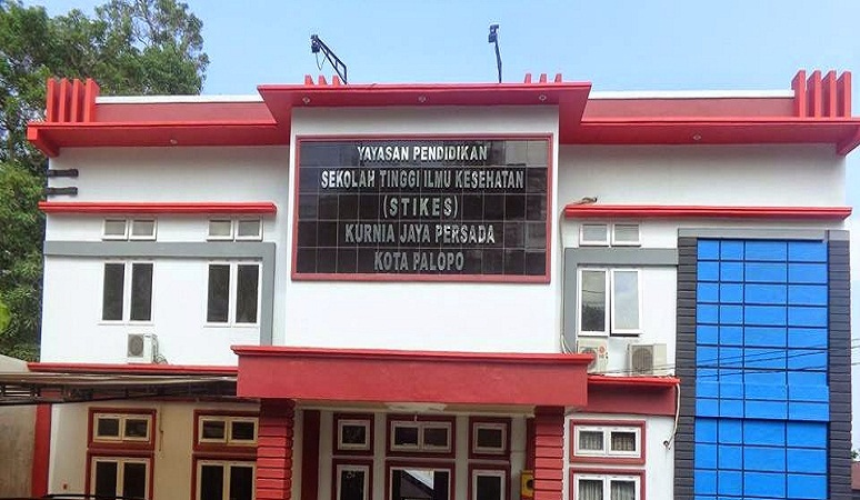 PENERIMAAN MAHASISWA BARU (STIKES-KJP) 2017-2018 SEKOLAH TINGGI ILMU KESEHATAN KURNIA JAYA PERSADA