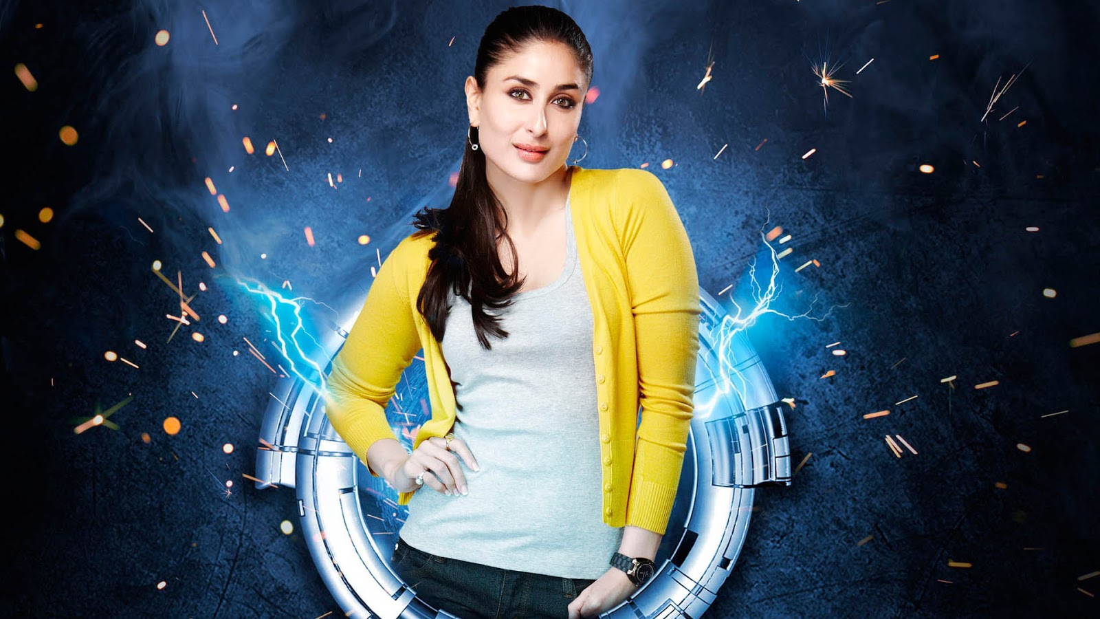Kareena Kapoor Wallpaper | Desktop Wallpapers