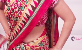 Quick and Easy Saree Draping Styles | 3 minutes Video Tutorial | New look