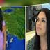 Χριστίνα Παύλου: Μίλησε για το χωρισμό της και τους λόγους που άφησε το δελτίο καιρού του Star (video)
