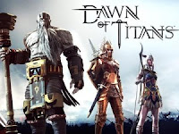 Free Download Dawn Of Titans Mod Apk