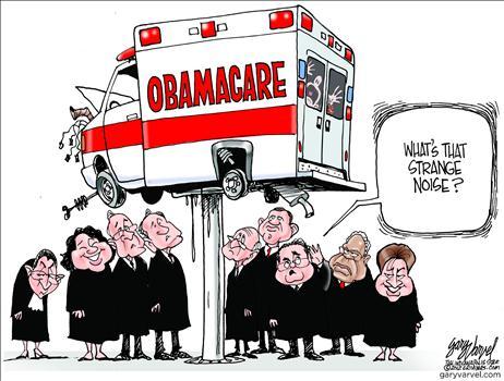 Obama care  news Alert