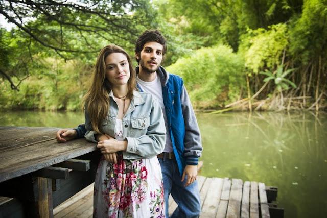 A Lei do Amor é a nova novela das 21 horas com Claudia Abreu e Reynaldo Gianecchini