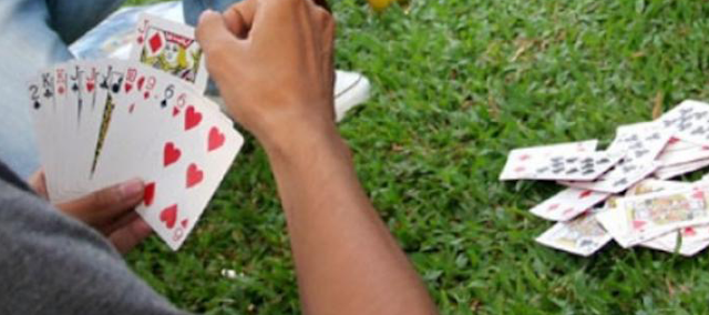Membahas Secara Tuntas Tentang Agen Poker Online NyonyaQQ.net