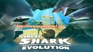 game cá mập ăn thịt người