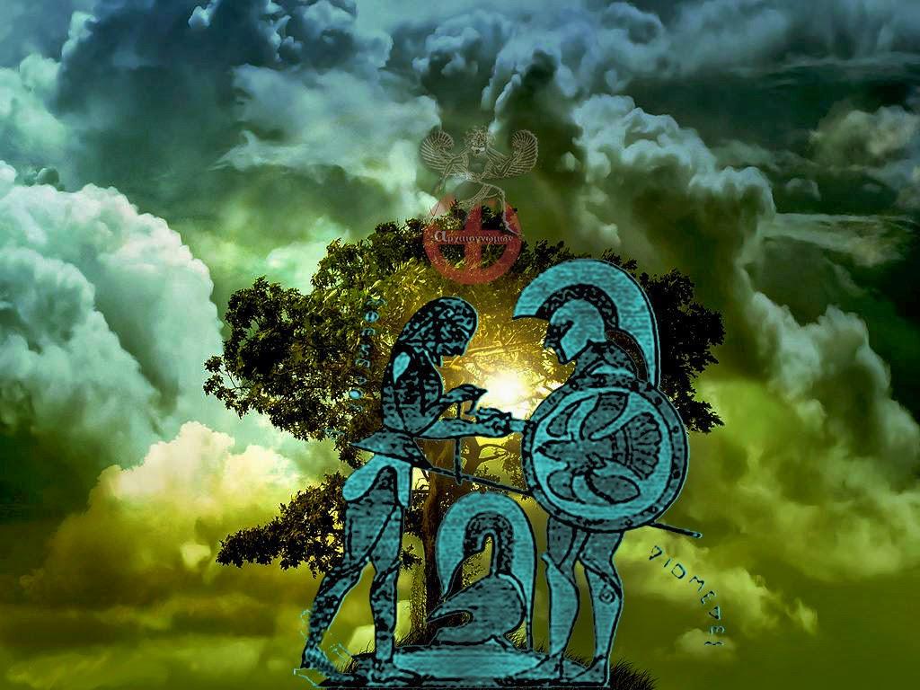 Οι πρώτοι βασιλείς του Άργους
