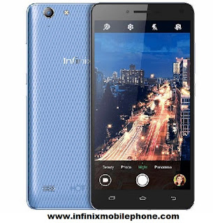Infinix Hot 3 LTE picture