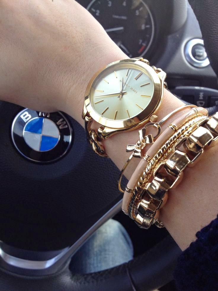 e9761446c13 Relógios Importados  Relógio Michael Kors MK322