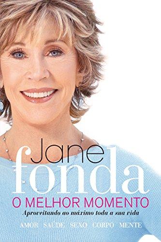 O melhor momento Jane Fonda