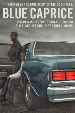 Chevrolet Azul – Legendado (2013)