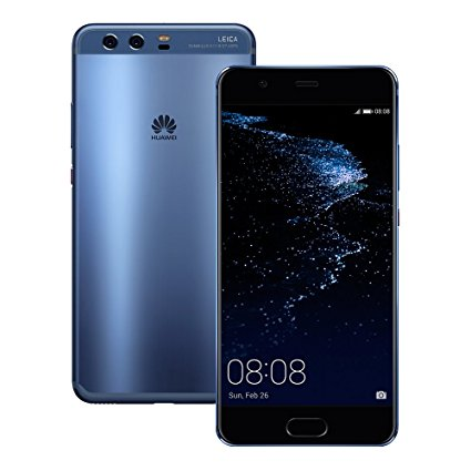 Huawei P10 Plus - Full phone specifications