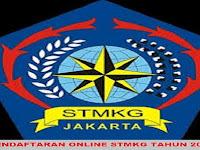 PENDAFTARAN MAHASISWA BARU (STMKG-JAKARTA) 2021-2022