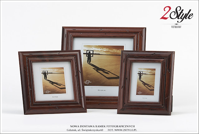 Sprzedaż ramek fotograficznych Gdańsk
