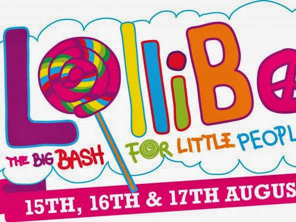 Win a Family Ticket to Lollibop Competition