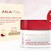 Castiga 3 creme intens hidratante Aslavital SPF10