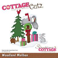 http://www.scrappingcottage.com/cottagecutzwoodlandmailbox.aspx