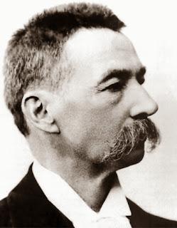 Eduardo Lopez de Romaña, presidente del Perú (1899 - 1903)