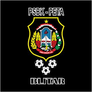 PSBK Blitar Logo vector (.cdr) Free Download