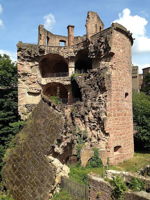 Powder Tower Heidelberg