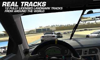 Real Racing 3 v5.6.0 Mega Mod
