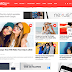ChicMag Fashion Personal Blogger Template