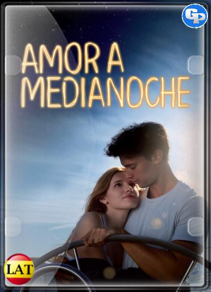 Amor A Medianoche (2018) LATINO