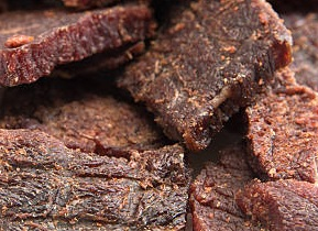 beef jerky marinades recipes