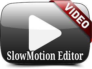 Cara Edit Video Menjadi Slow Motion Menggunakan Android