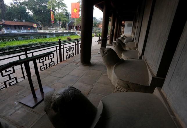 Temple of Literature Hanoi Photos 4