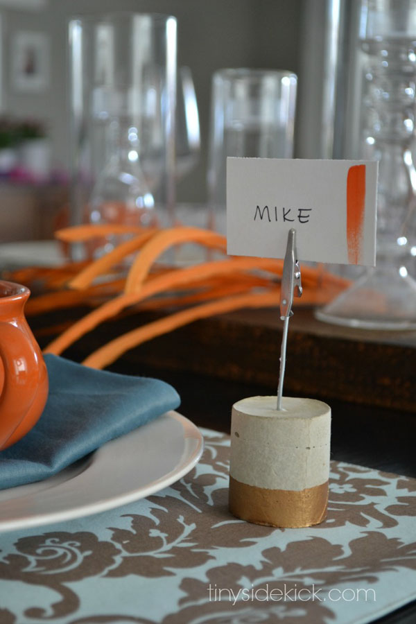 Five Minute Friday Stylish Amp Chic Thanksgiving Place
