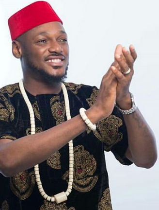 2face idibia nigerian youths