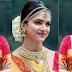 साउथ इंडियन लुक में हुस्न की परी दिखती है बॉलीवुड की ये पोपुलर अभिनेत्रियां!