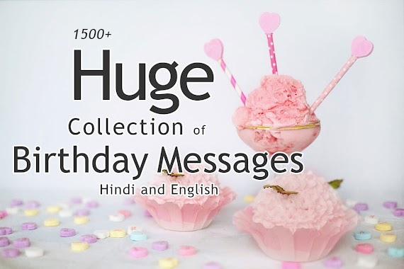 Elegant Best Birthday Wishes For Wife In Hindi