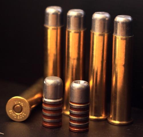 Ammo Penetration 74