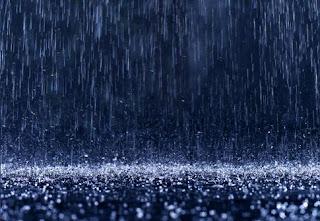 """""""Air Hujan"""""""