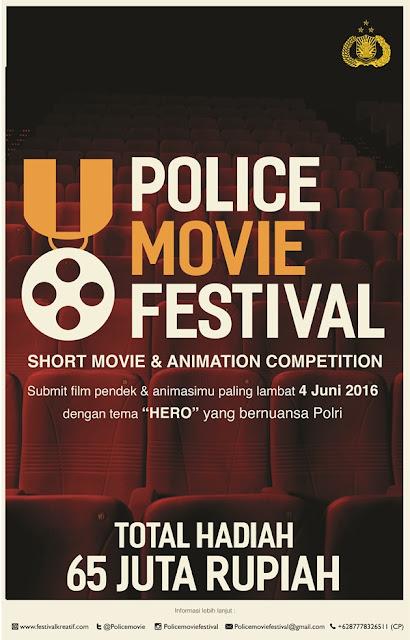 Police Movie Festival 2016