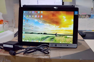 Tablet Laptop Acer One 10