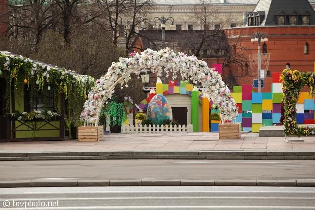 фестиваль московская весна 2016 фото