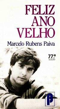 [Resenha] Feliz Ano Velho - Marcelo Rubens Paiva